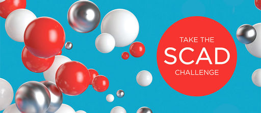 Take the SCAD Challenge