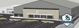 New Facility to Provide Athletics with Opportunity to Maximize Potential