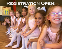 Fine Arts Academy Spring Registration