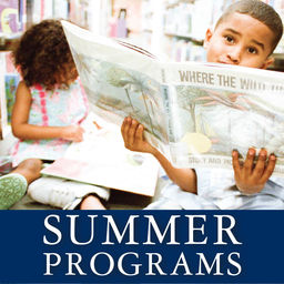 2018 Summer Programs are Announced
